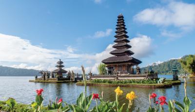 Industri Wisata Bersiap mengejar omset setelah pandemik